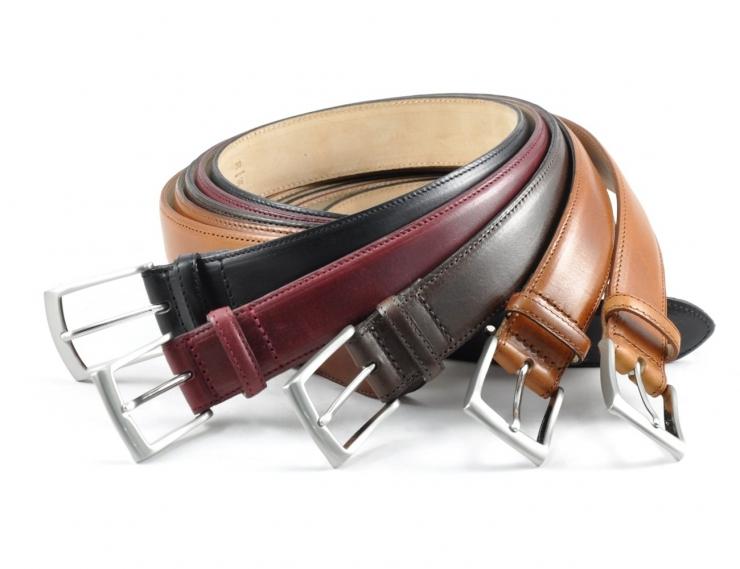 кожаные ремни